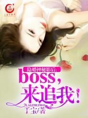 男主是李岩的小说,隐婚神秘影后:boss,来追我!全文完结版免费阅读