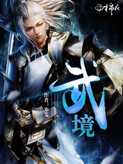 男主是秦枫的小说,武境全文完结版免费阅读  第1张