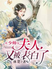 男主是爵铭的小说,少帅,夫人又被表白了全文完结版免费阅读  第1张