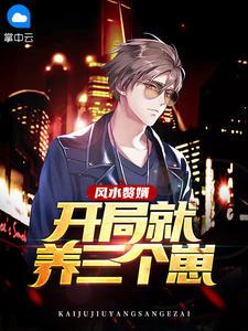男主是韩三的小说,风水赘婿:开局就养三个崽全文完结版免费阅读  第1张