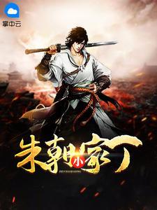 男主是江成安的小说,朱朝小家丁全文完结版免费阅读  第1张