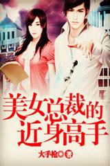 男主是何子敬的小说,美女总裁的近身高手全文完结版免费阅读  第1张