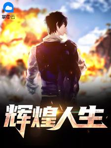 男主是赵诚的小说,辉煌人生全文完结版免费阅读  第1张