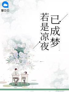 男主是李天昊的小说,若是凉夜已成梦全文完结版免费阅读